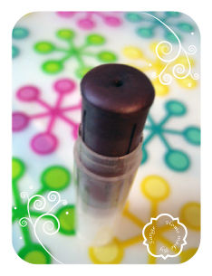 Stick lèvres coloré I