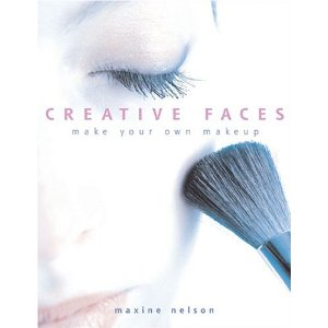 Creative face – Make your own makeup