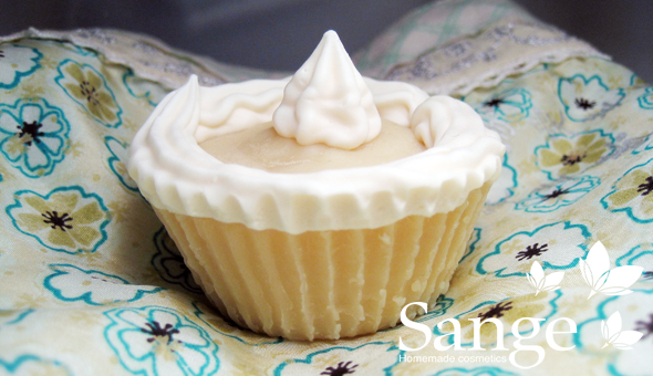 Patissavon «Lemon Pie»