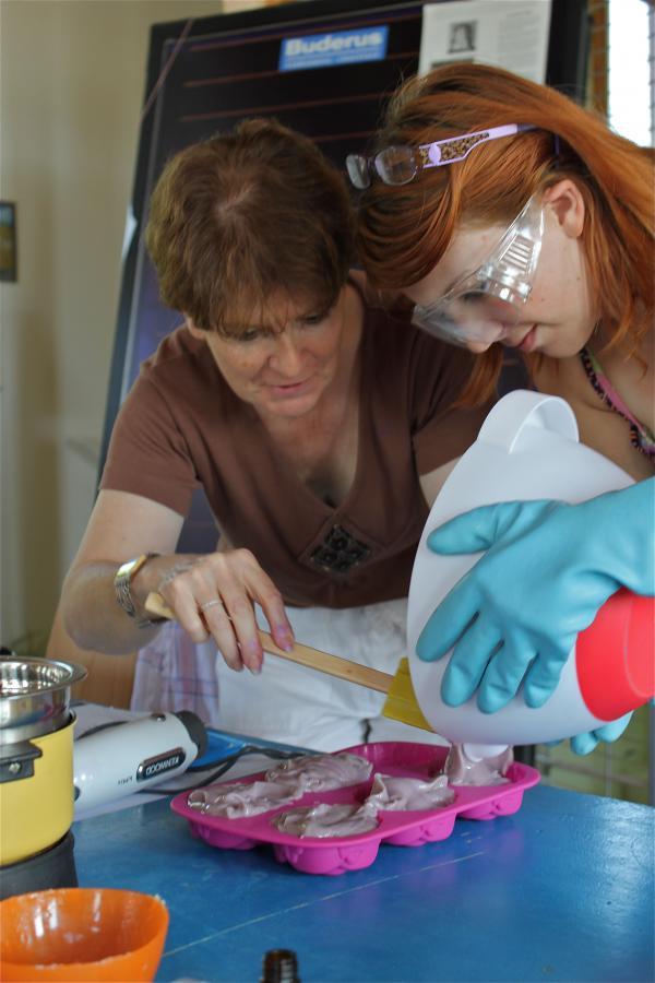 Sange-ateliers cosmétiques