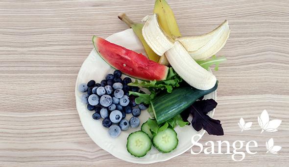 Green smoothies pour une rentrée vitaminée!